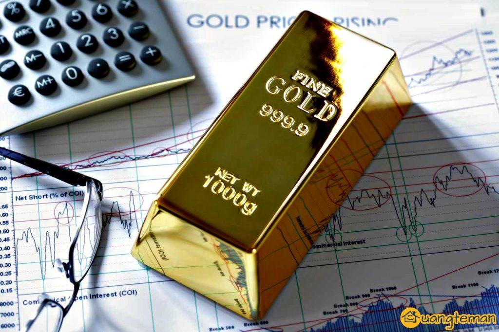 7 Manfaat Emas Yang Harus Anda Ketahui Emas Mini