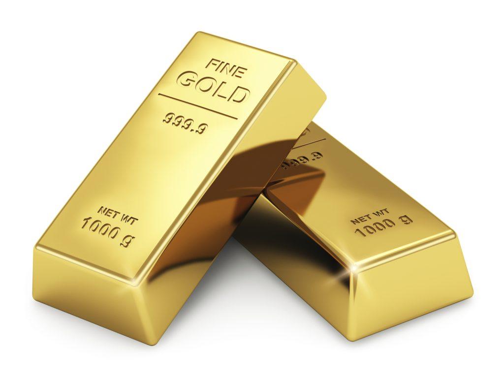 Investasi Emas Batangan Vs Deposito Emas Mini